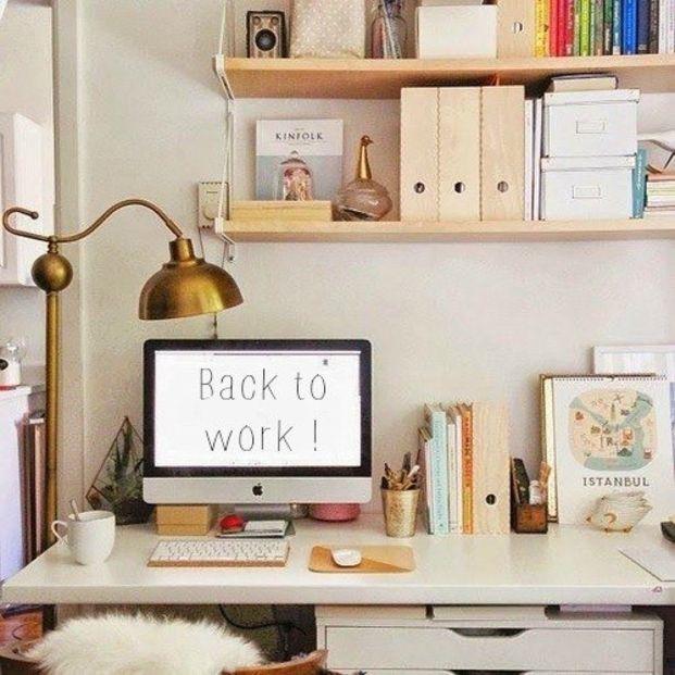 仕事も勉強もはかどる♡家でも集中力がアップする8つの秘訣 - Locari(ロカリ)