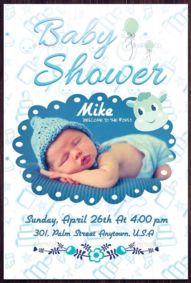Free Baby Shower Flyer Templates For Word Free Baby Shower Invitations Free Printable Baby Shower Invitations Printable Baby Shower Invitations
