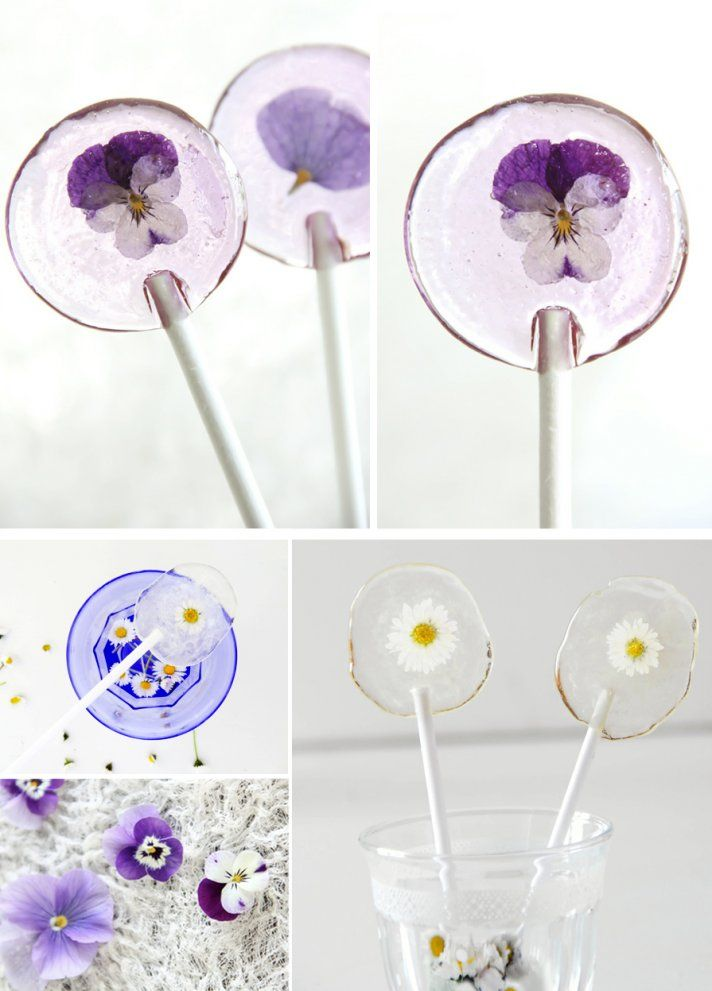 Sweet Wedding Guest Favors to DIY