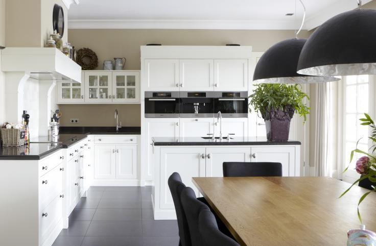Ariadne At Home Keuken Sisal : Meer dan 1000 afbeeldingen over Keukens landelijke stijl op Pinterest