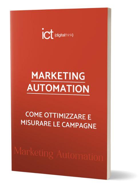 eBook: Ottimizzare la Marketing Automation per alimentare i contatti