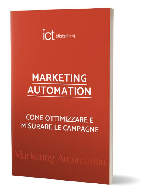 eBook: Ottimizzare la Marketing Automation per alimentare i contatti