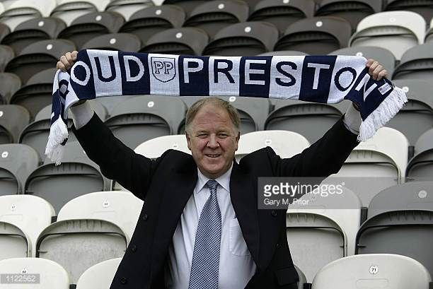Preston North End F.C. Stock Photos and Pictures | Getty Images