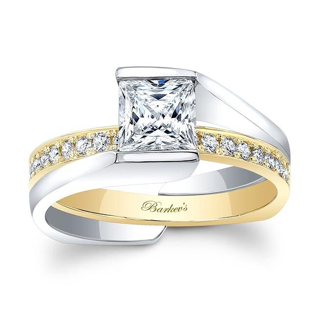 54 best Bridal Sets images on Pinterest 1 Bridal ring sets and