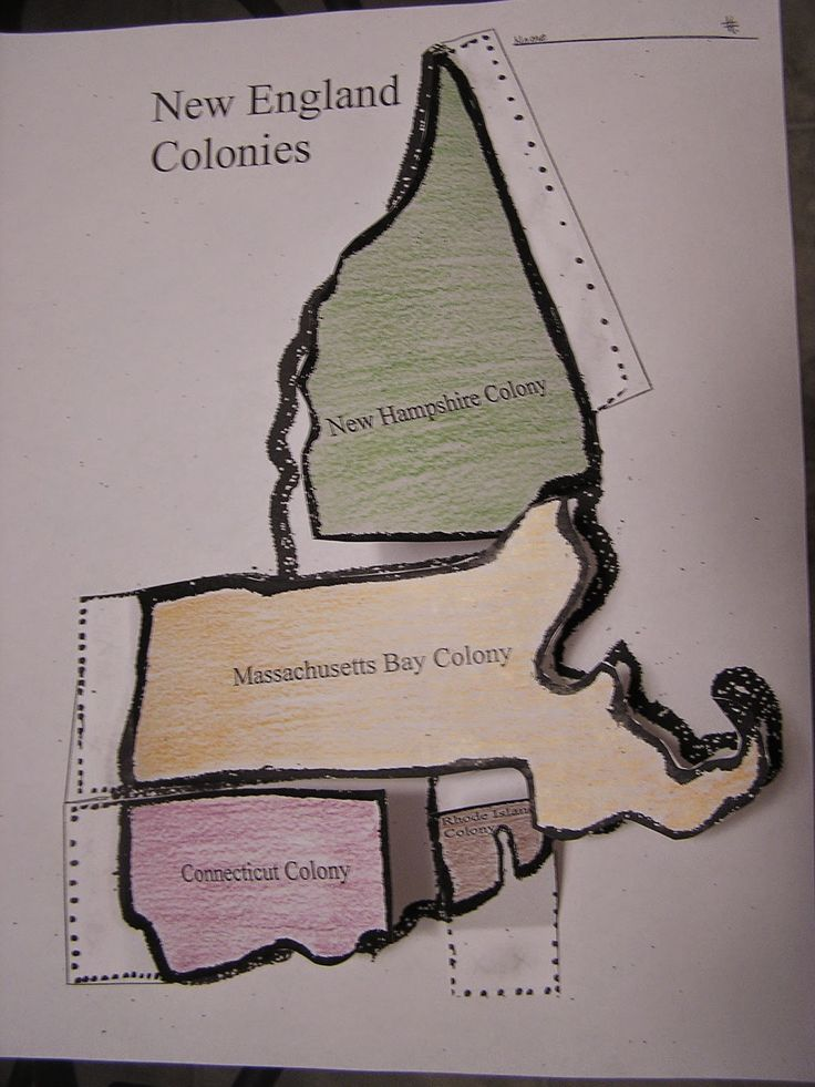 new england colonies essays Quinn anderson mr salmon apush 1st period chesapeake colonies vs new england colonies in 1607, the first permanent english colony was established in north america.