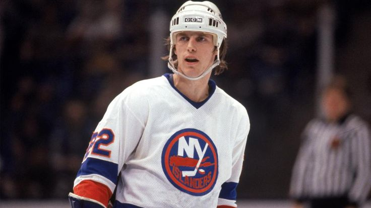 April 1: Mike Bossy first rookie to get 50 goals