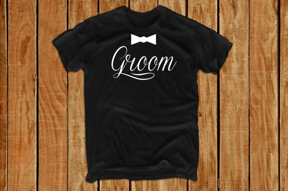 Hey, I found this really awesome Etsy listing at https://www.etsy.com/listing/156552635/groom-gift-from-bride-groom-shirt