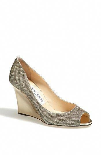 7263210ce56 Jimmy Choo  Baxen  Wedge Pump available at  Nordstro Size 5+. I thk this is  the one they have at our Nordstrom  JimmyChoo
