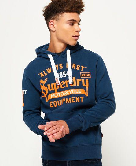 SUPERDRY Angebote Superdry Always First Hoodie: Category: Herren / Hoodies / Hoodie Item number: 1040606500483DZ1001 Price: 79.95…%#Mode%
