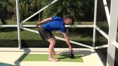 4 Steps to Mastering theKettlebell Snatch  Once you have mastered the Swing, Turkish Get Up, been training for 6 – 12 months and have good Shoulder and Thoracic Mobility it's time to begin.