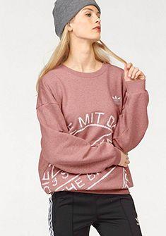 adidas Originals Mikina »CREW Mikina«
