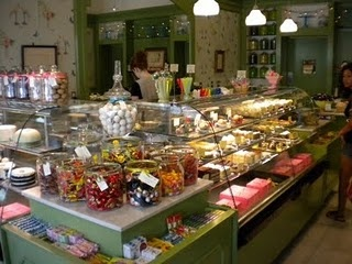I'd love to have my own Bakery one day