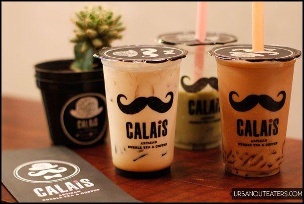 Calais - Bandung // urbanouteaters.com
