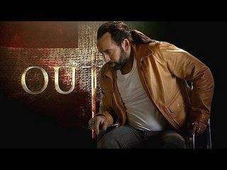 Outcast: Nic Cage on Director Nick Powell Featurette --  -- http://www.movieweb.com/movie/outcast-2015/nic-cage-on-director-nick-powell-featurette
