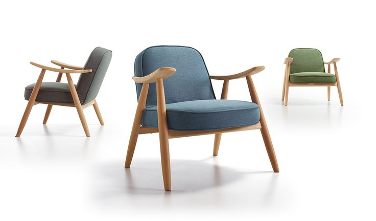 Basic Armchair | Lagranja Collection