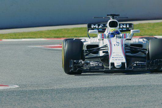【動画】 F1 第2回 バルセロナ合同テスト 1日目 ダイジェスト  [F1 / Formula 1]