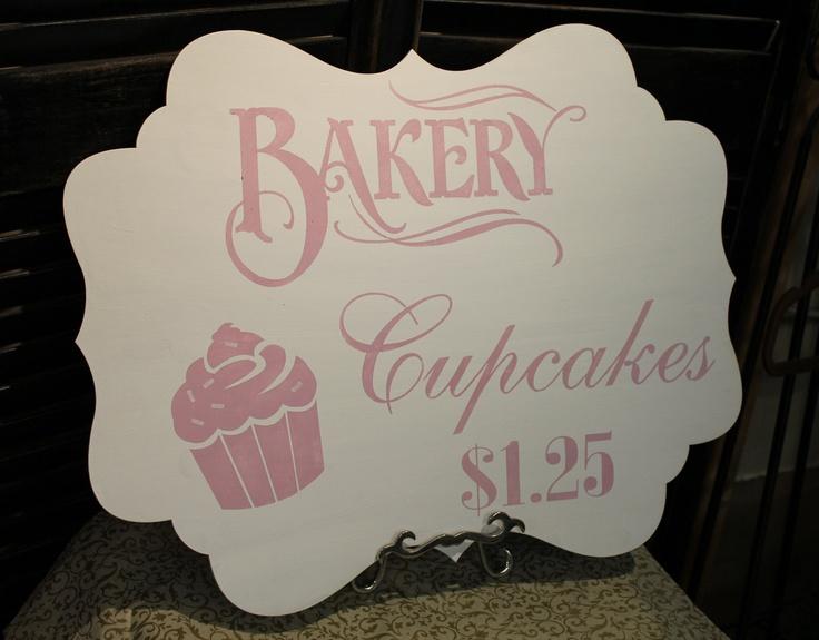18 best pretty bake sales images on pinterest