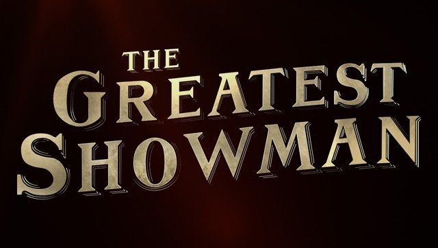 Hugh Jackman in The Greatest Showman Trailer!