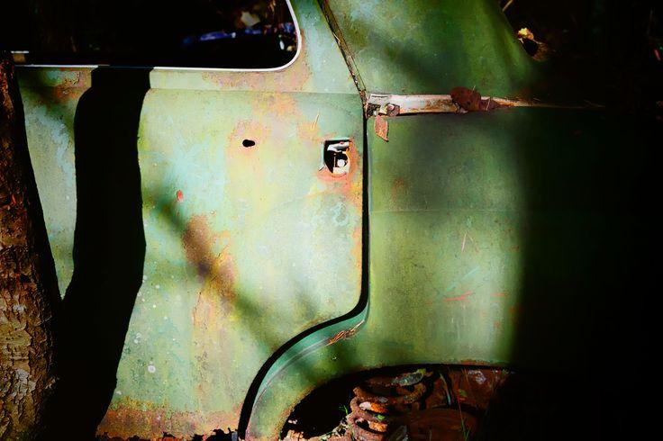 Car Graveyard F