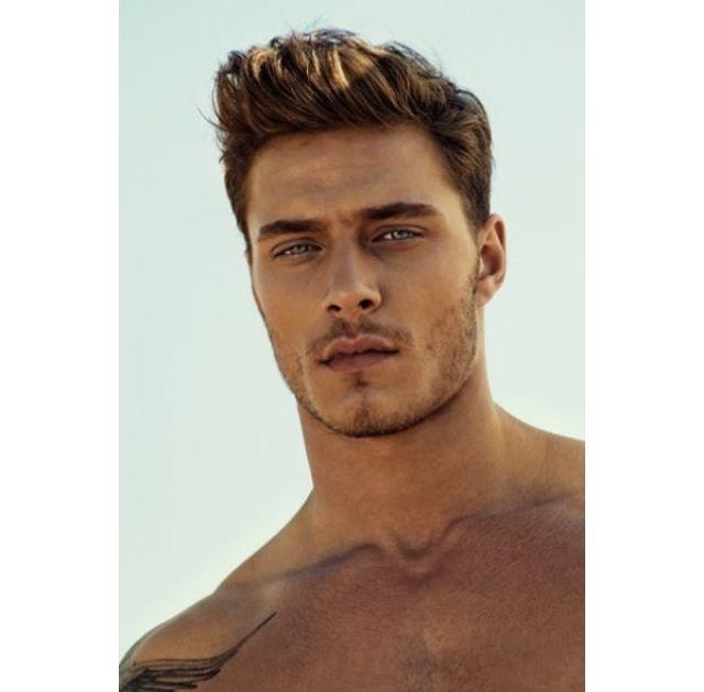 Burak celik Turkish male model and actor