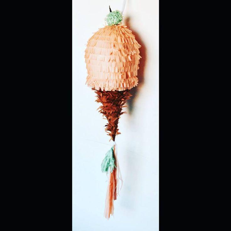 piñata icecream Ideal!!