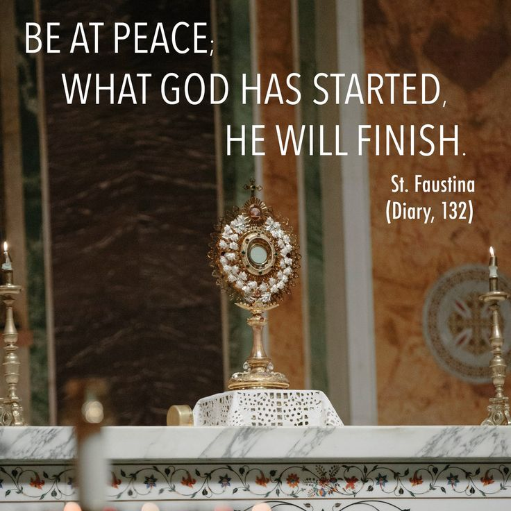 Take time to rest in the Lord's peace. All will be well. #ReflectwithMystics