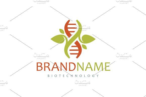 For sale. Only $29 - science, plant, nature, leaf, lab, medicine, life, growth, cross, link, research, DNA, genetics, helix, living, biology, evolution, sprout, genome, heredity, biotechnology, red, green, development, organic, medical, pharmacy, bond, symbiosis, fusion, synergy, logo, design, template,