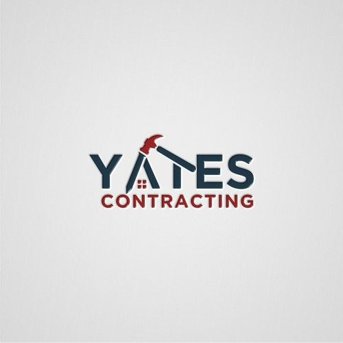 Create A Lasting And Strong Contruction Company Logo Logo