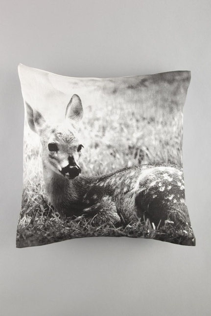 Nice Cushy Cushion: Deer God, Deer Pillows, Creative Cushions, Bambi Cushions, Fawns Pillows, Cushi Cushions, Deer Cushions, Dear Cushions, Kids Rooms