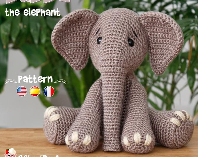 Pin by Sue Sorritelli on animals and toys | Amigurumi doll ... | 540x680