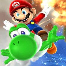 Mario New World 3 039