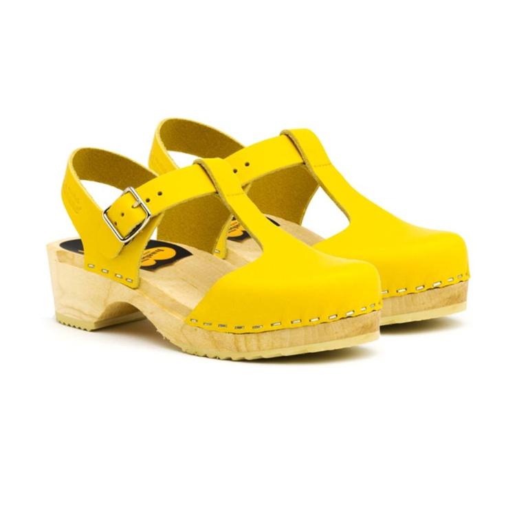 SWEDISH HASBEENS Sandals T-Strap