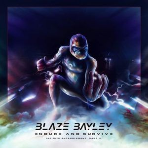 Pamiętacie jeszcze Blaze'a?:)