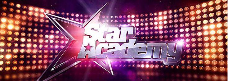 La décoration de la Star Academy Revolution (1)