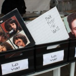 Un vero mercato delle pulci.  via Sacile 20137 Milano (tra piazza Bologna e piazzale Cuoco)  www.festivalpark.it  Orari: sabato (dal 27 febbraio) 9-16 e domenica 7-17