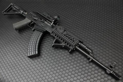 CAMP DEVGRU:KREBS CUSTOM AKM 【LCT】