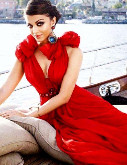 Aishwarya Rai for Vogue India LOVE HER