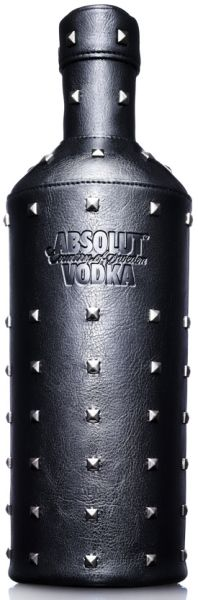 Absolut Vodka.   One of the most popular bottles that gets pinned frequently PD