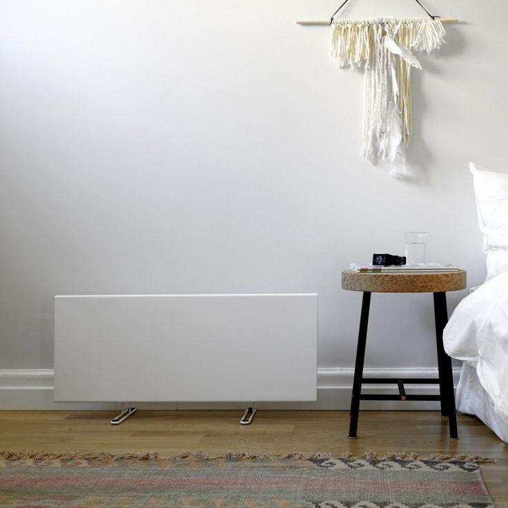 Dizajnový elektrický radiátor ADAX NEO Wifi H