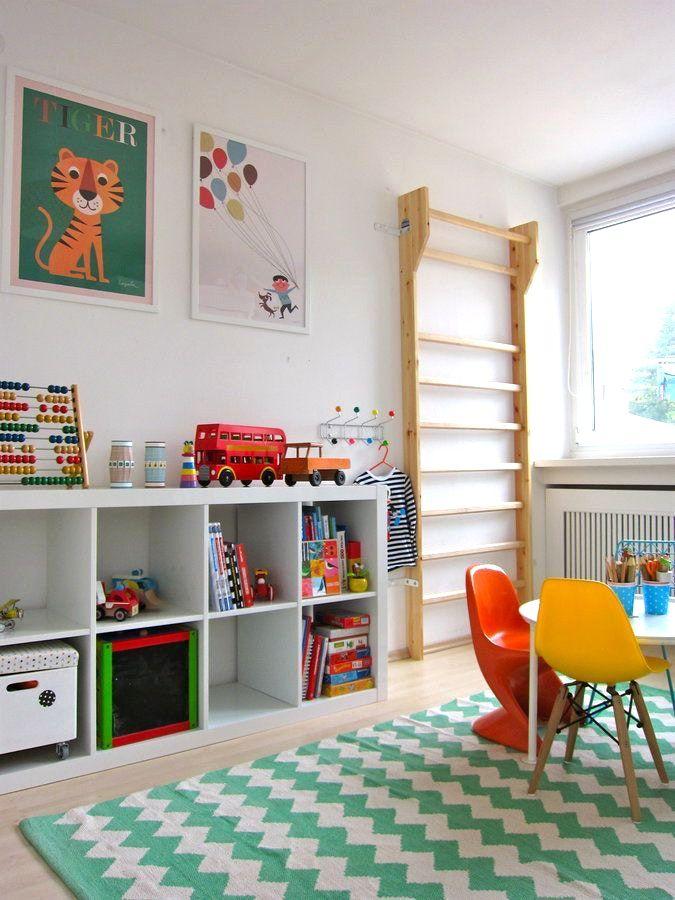 Brillante Inspiration Montessori Kinderzimmer Einrichten Und