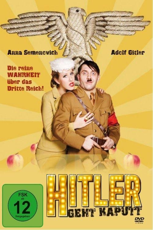 Hitler's Kaput! Full Movie Online 2008