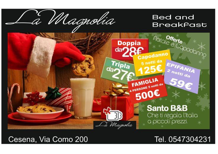 Offerte Capodanno in Romagna