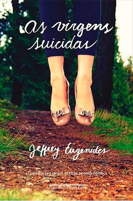 Resenha: As Virgens Suicidas, Jeffrey Eugenides, Companhia das Letras. http://www.leitoraviciada.com/2013/06/as-virgens-suicidas-jeffrey-eugenides.html