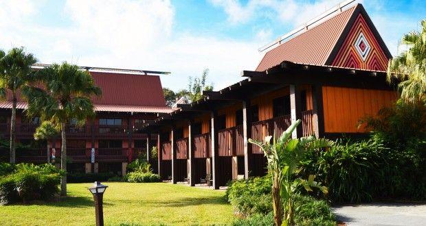 10 Amazing Things About Disney's Polynesian Village Resort