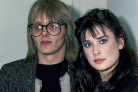 Chatter Busy: Demi Moore Dating