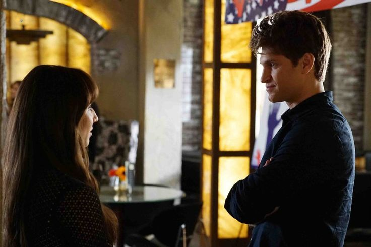 """Pictures & Photos from """"Pretty Little Liars"""" New Guys, New Lies (TV Episode 2016) - IMDb"""