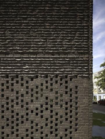 HIC*: Mecanoo | Student Housing, Delft