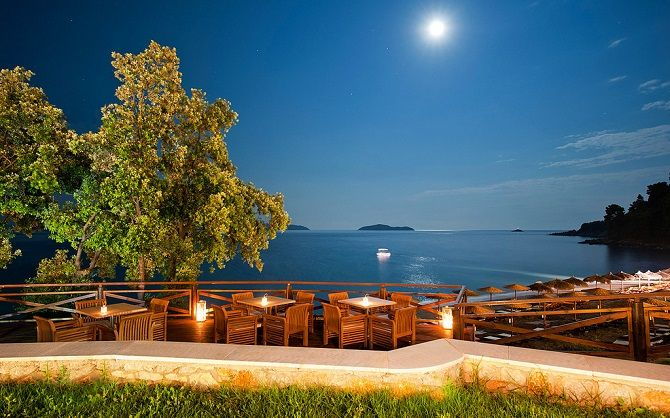 10 Places in Skiathos That Look Like They've Been Taken Out Of Fairy Tales