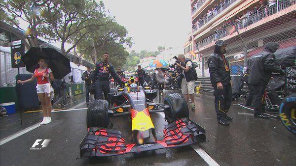 Fórmula 1 Rosa: MODA PADDOCK
