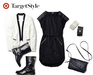 Target Style Fall Outfit